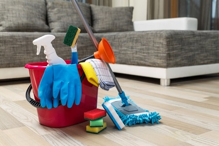 Adana Ev Temizliği