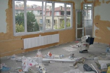 Adana İnşaat Sonrası Temizlik